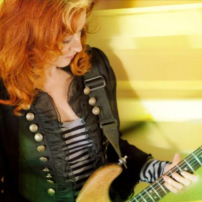 Bonnie Raitt picks Trinity Eco Prayer Park for concert cause